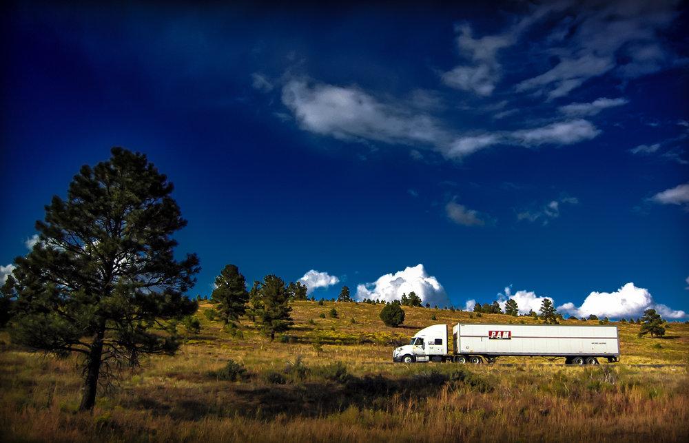 Photo: Truckstockimage