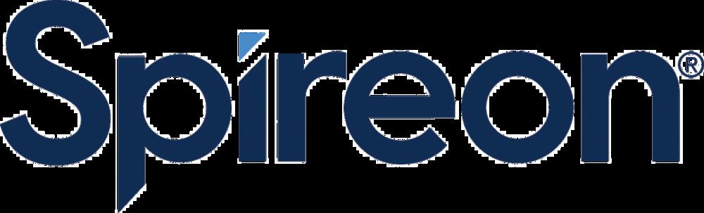 Spireon Logo
