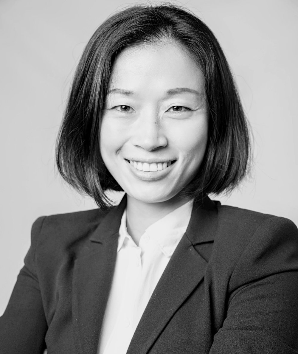 Jenny Xu will serve as Managing Director of Freight.Tech