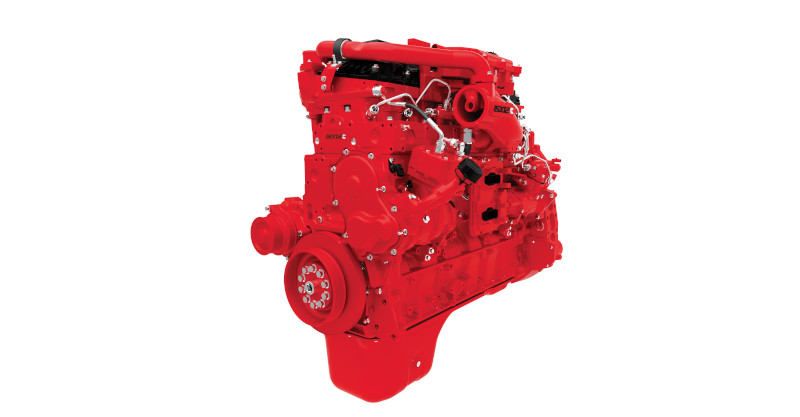 Cummins has not specified which engines fall into a recall affecting 500,000 trucks, the company's engines are options at most major truck manufacturers.