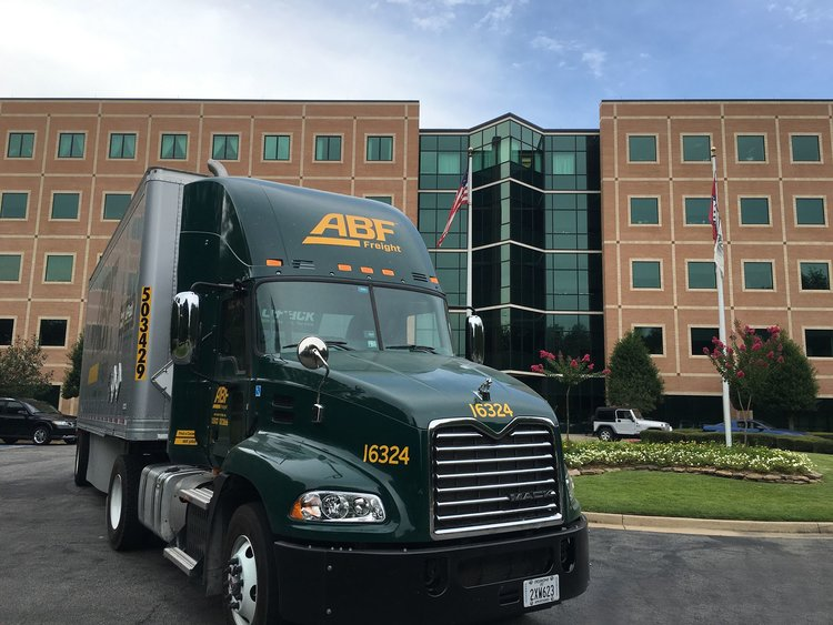IMAGE: ABF FREIGHT