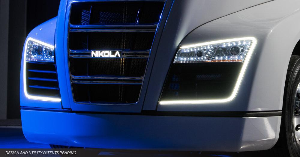 (Photo: Nikola Motor Company)