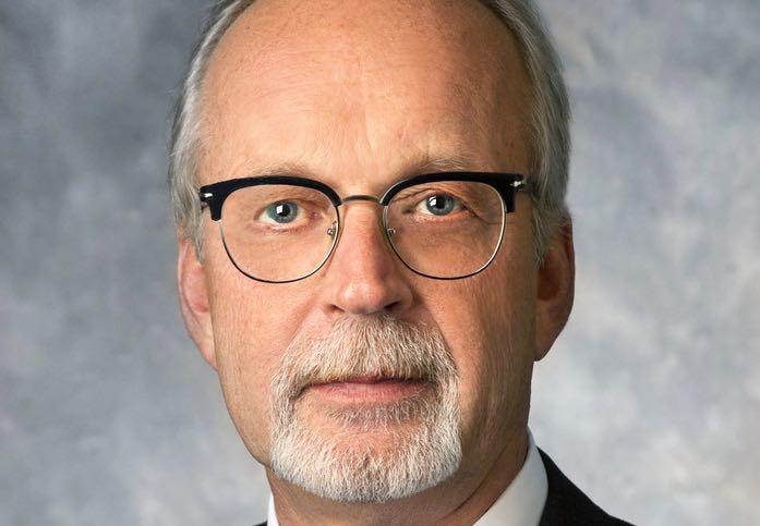 "CSX chief executive James Foote: ""Our intermodal network needs a ton of work."" (Photo: CSX)"