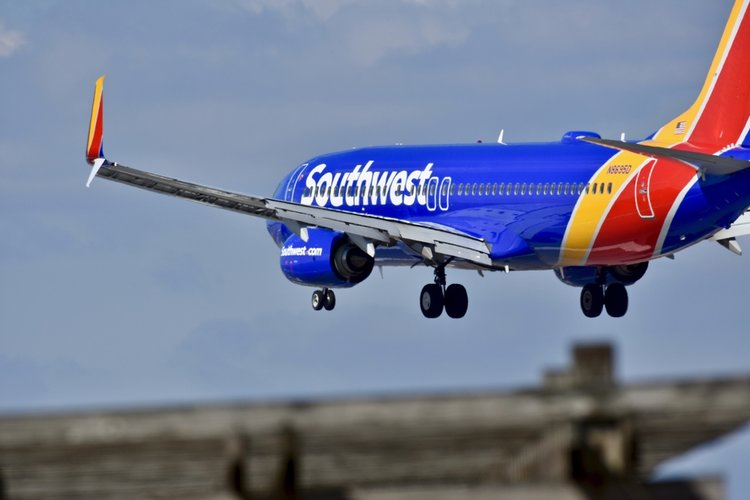 Will Berkshire Hathaway Buy Southwest Airlines Morgan Stanley