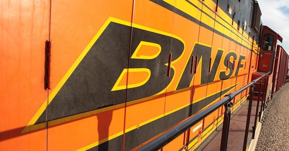 BNSF is one of the largest intermodal rail providers in the US
