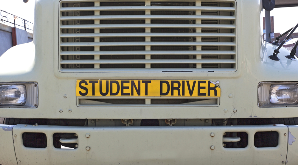 CVTA member schools could train more students, but lack of finances both for tuition assistance and for states to employ testers is causing students to bypass truck driving as a career choice. ( Photo: Shutterstock )
