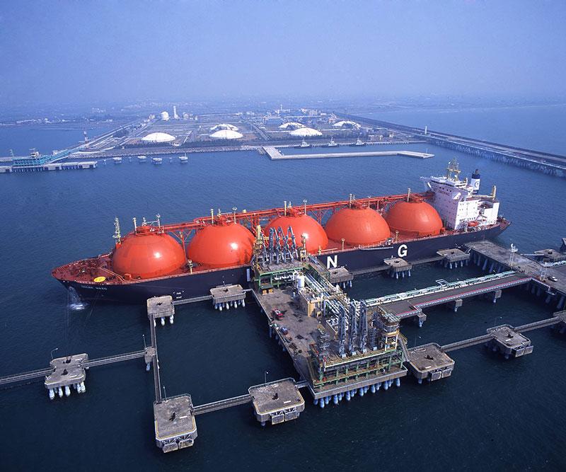 Source: Golar LNG