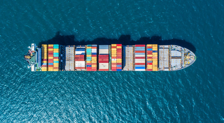 customers to pay up as container lines seek better returns warns