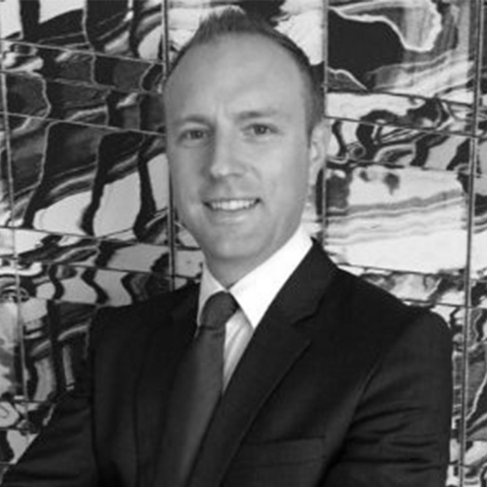 Garrett N. Olson - Digital Operations Lead, Maersk