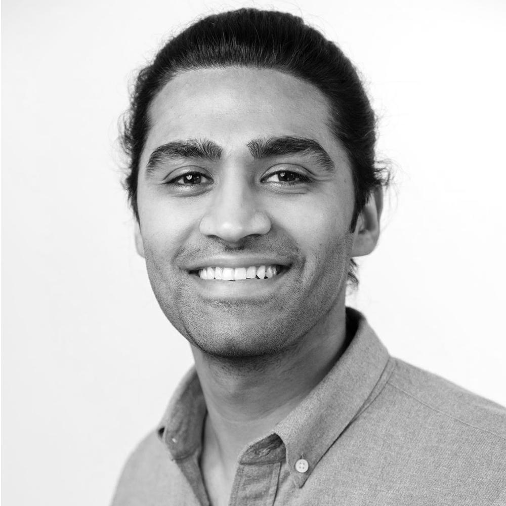 Shoaib Makani - CEO & Founder, Keeptruckin'