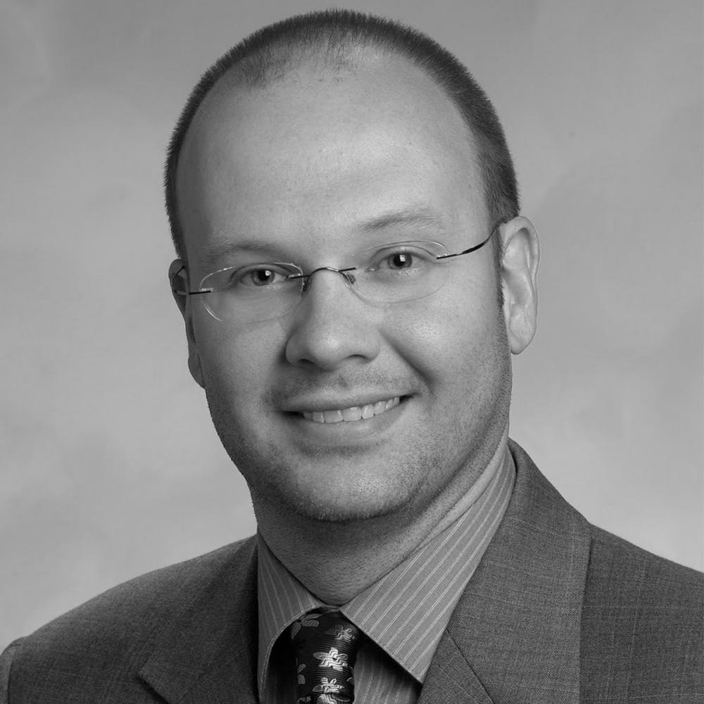 Shay Scott - Exec. Dir. of Supply Chain, Haslam School of Business, University of TN