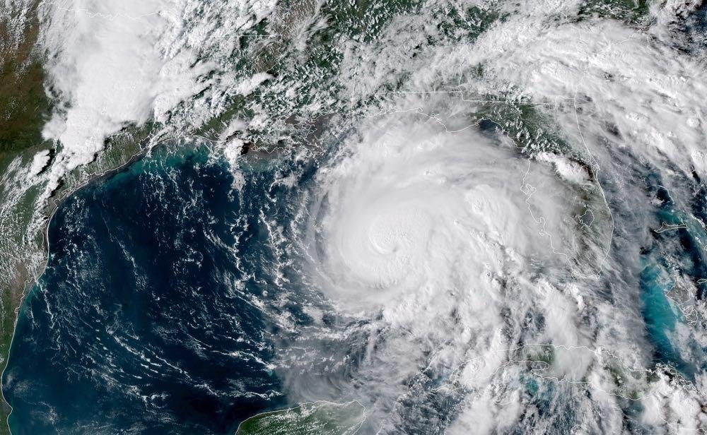 ( Photo: NOAA )