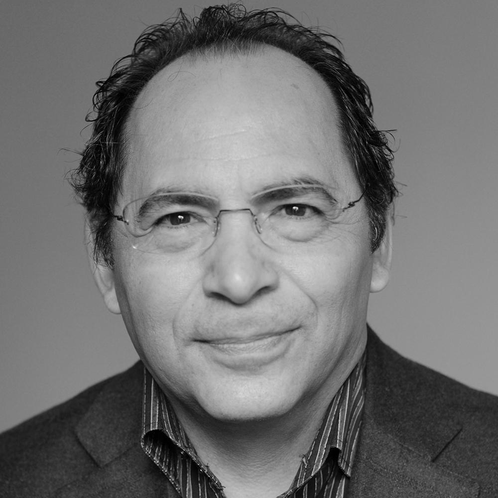 Greg Callegari - Chairman, Edge Logistics