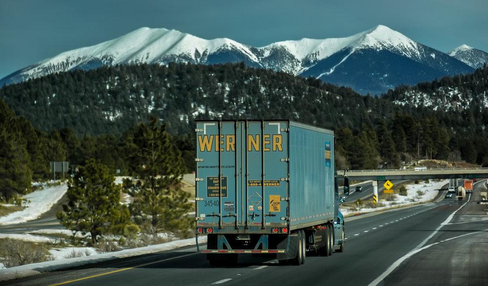 Photo: Truckstockimages
