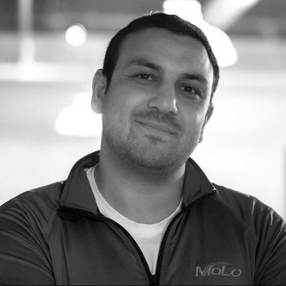 Andrew Silver - CEO, MoLo Solutions