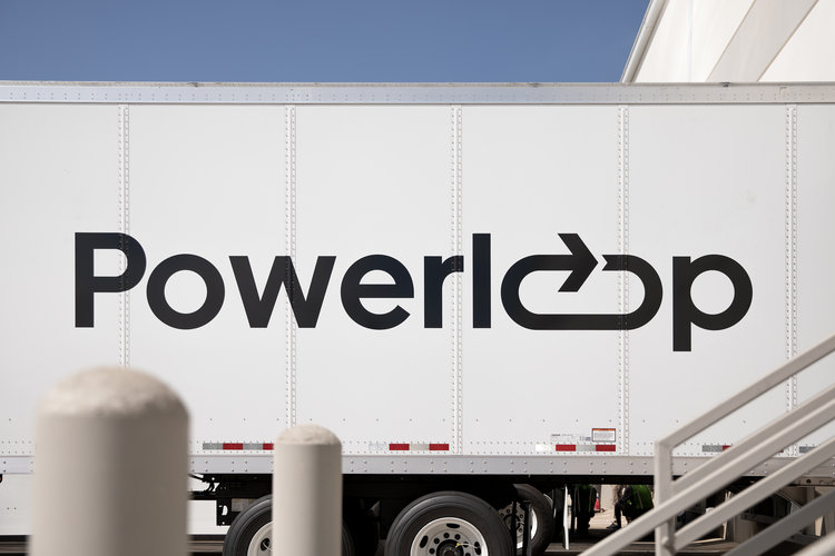 Uber Inc Unveils Powerloop A Trailer Capacity Company For Carriers