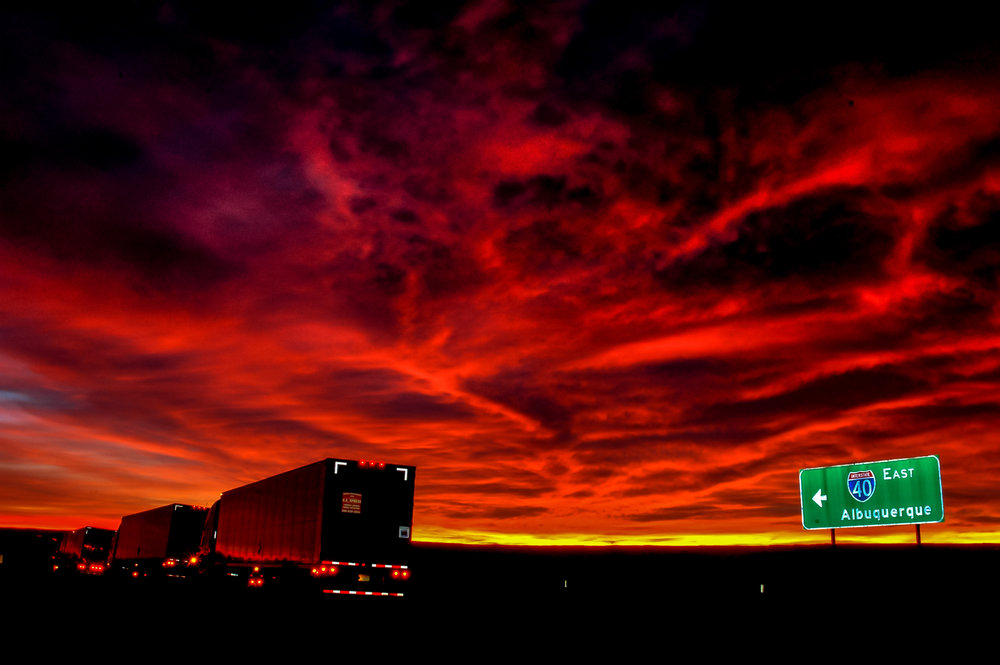 Photo: Truckstopimages