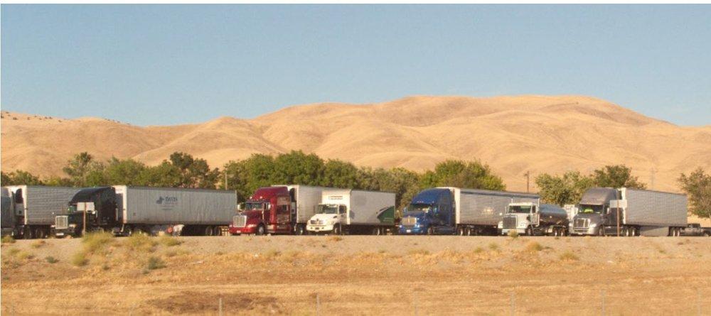 parked trucks.JPG