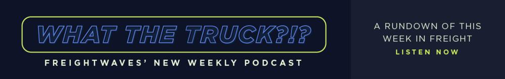 Flashback Friday: CB Radios Are Still Truckin'