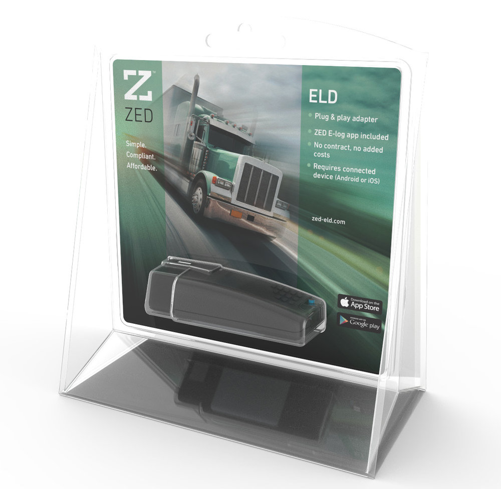 Users of the ZED ELD will have to find another ELD-compliant product after the company announced it would be shutting down service.