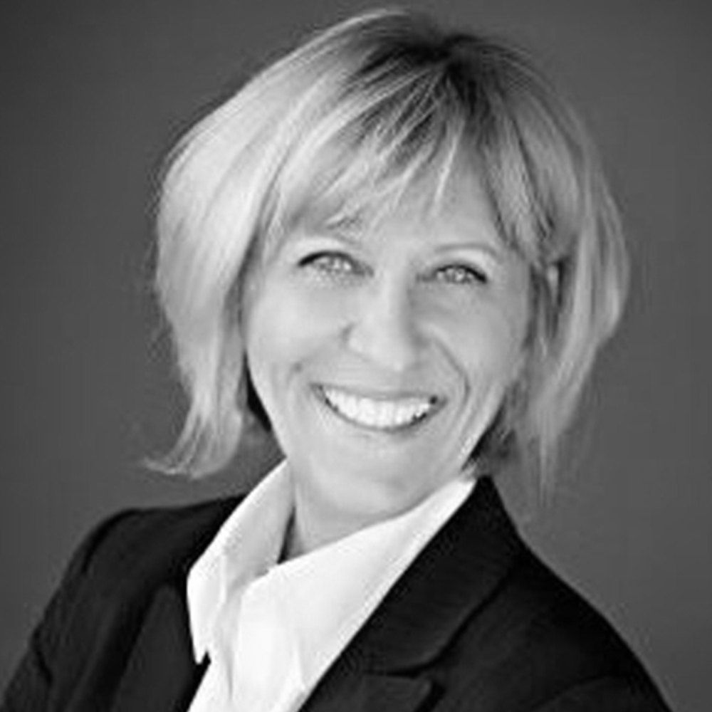 Nancee Ronning - Chief Commercial Officer, BNSF Logistics