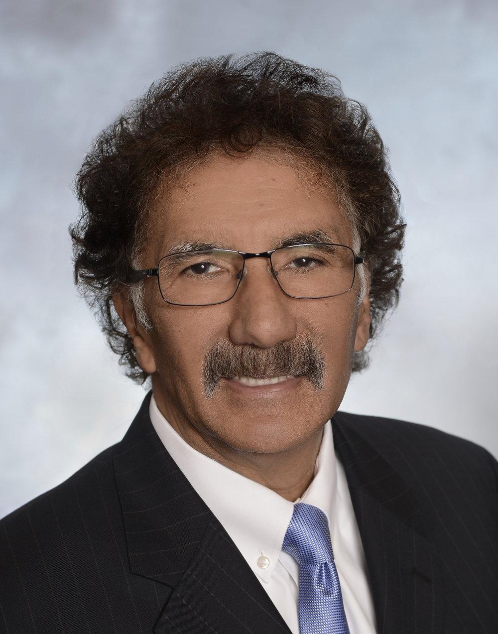 Mario Cordero, Executive Director, Port of Long Beach