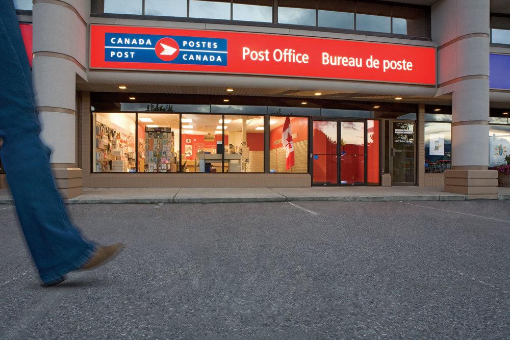 Photo: Canada Post
