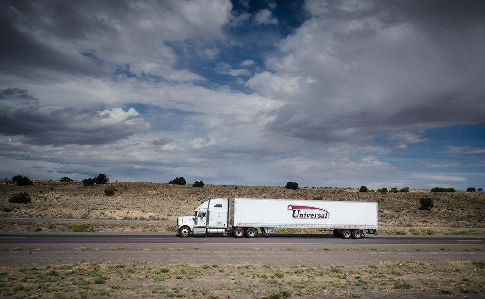 Universal expands its Southern California reach (Photo: truckstockimages)
