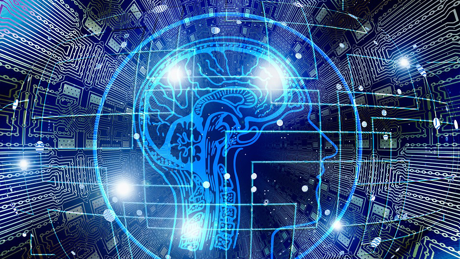 Artificial intelligence (photo: Pixelbay)
