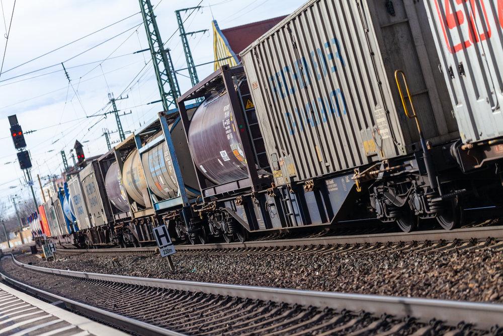New European rail freight coalition formed to promote pan-European masterplan for rail. ( Photo:   Joerg Huettenhoelscher  )