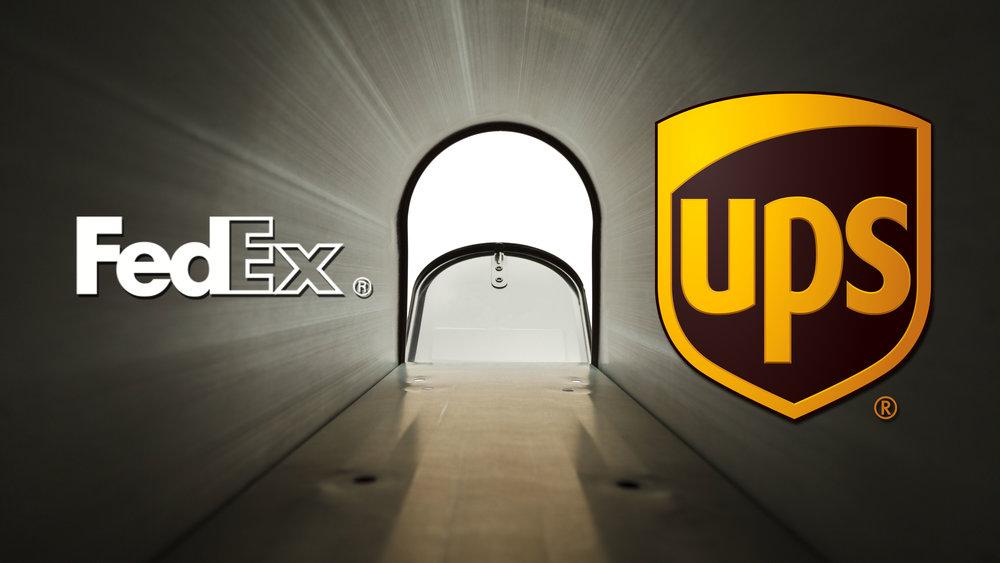 Shipping inside the box? (Photo:Jim Allen)