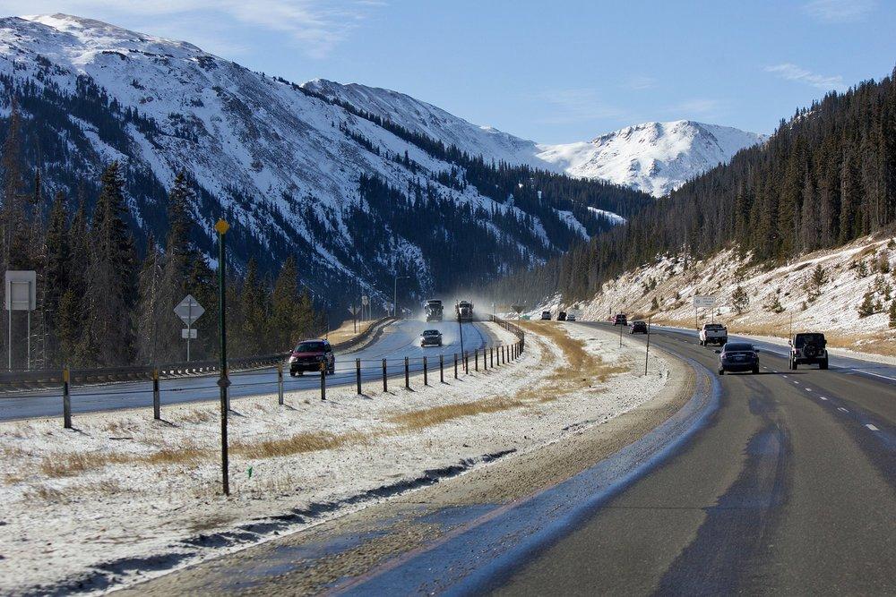 ( Photo: Colorado DOT )