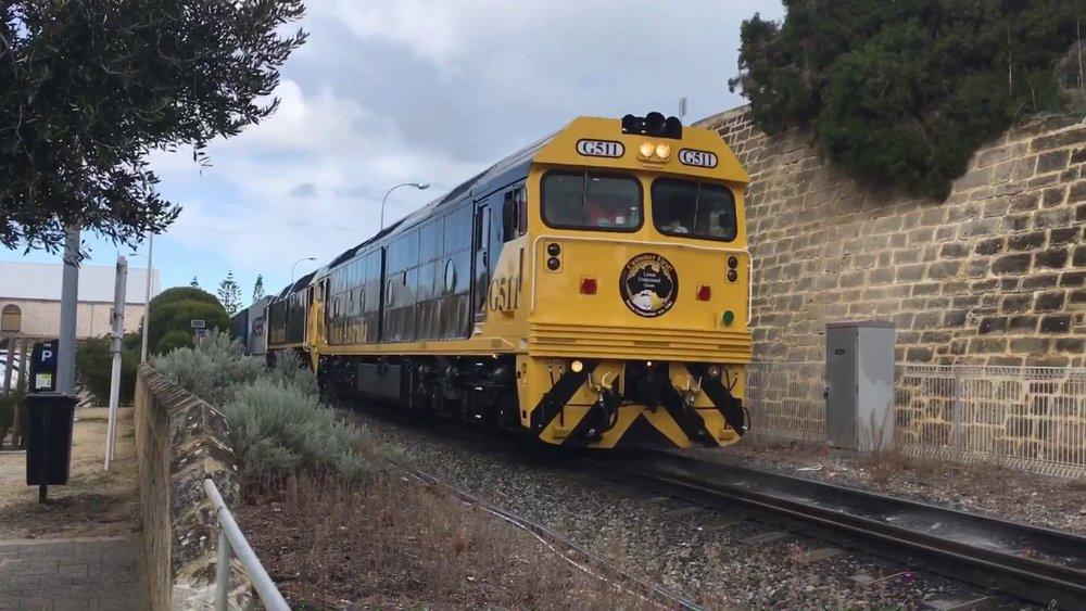 Watco launches new short line railroad in New York. ( Photo: Watco )