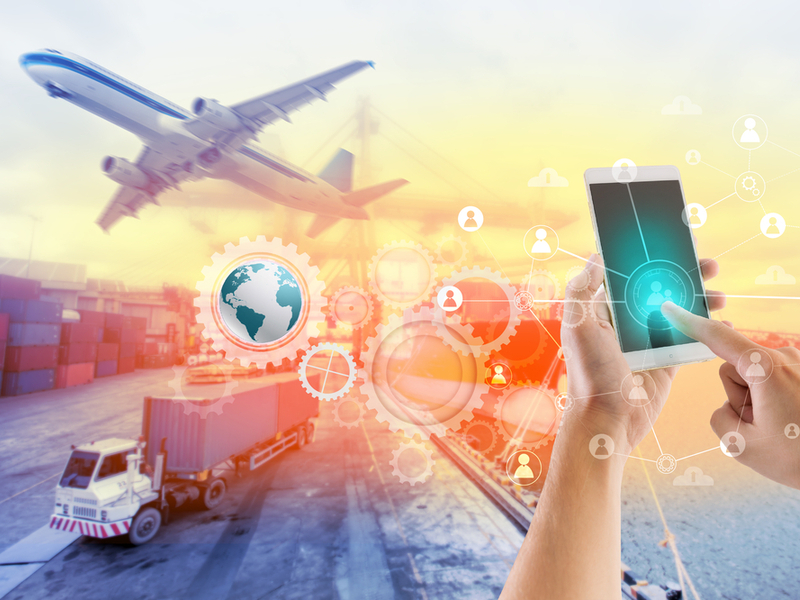 Australia is carrying out a series of large scale studies into its domestic supply chain; one study currently underway is into the nation's freight data requirements. ( Photo: Shutterstock).