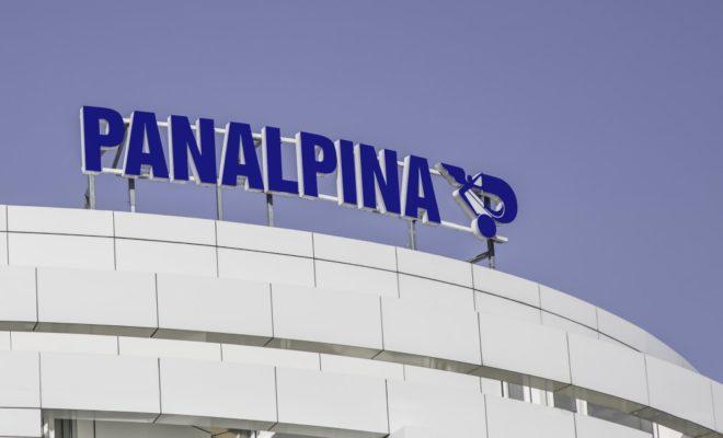 ( Photo: Panalpina )