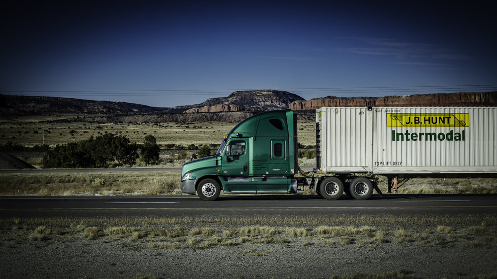 Photo: Jim Allen/FreightWaves