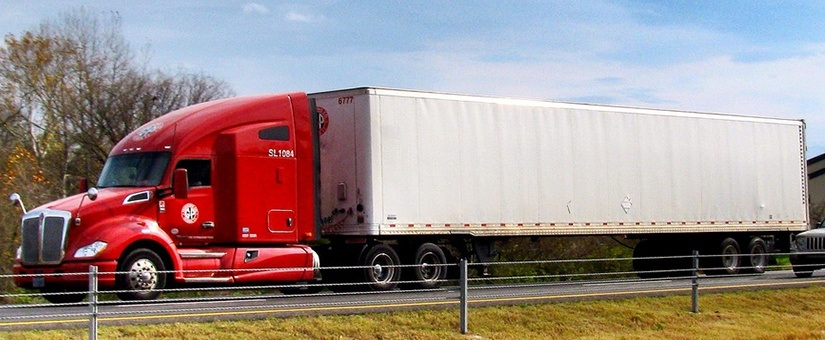 GP Trucking Red-truck.jpg