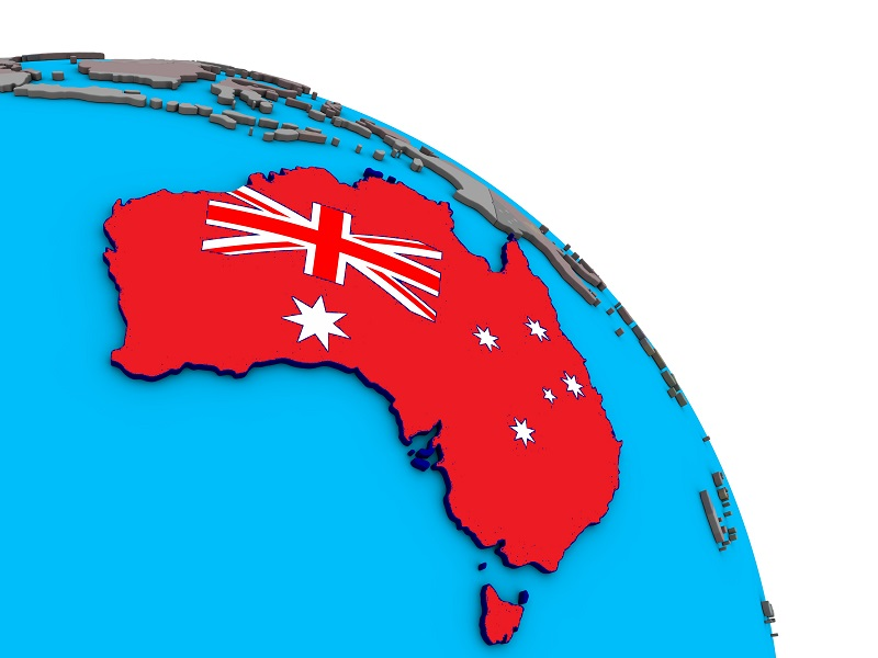 Maritime Australia desperately needed to revitalise its flag, but has the new regime done more harm than good? (Graphic Shutterstock & Jim Wilson)