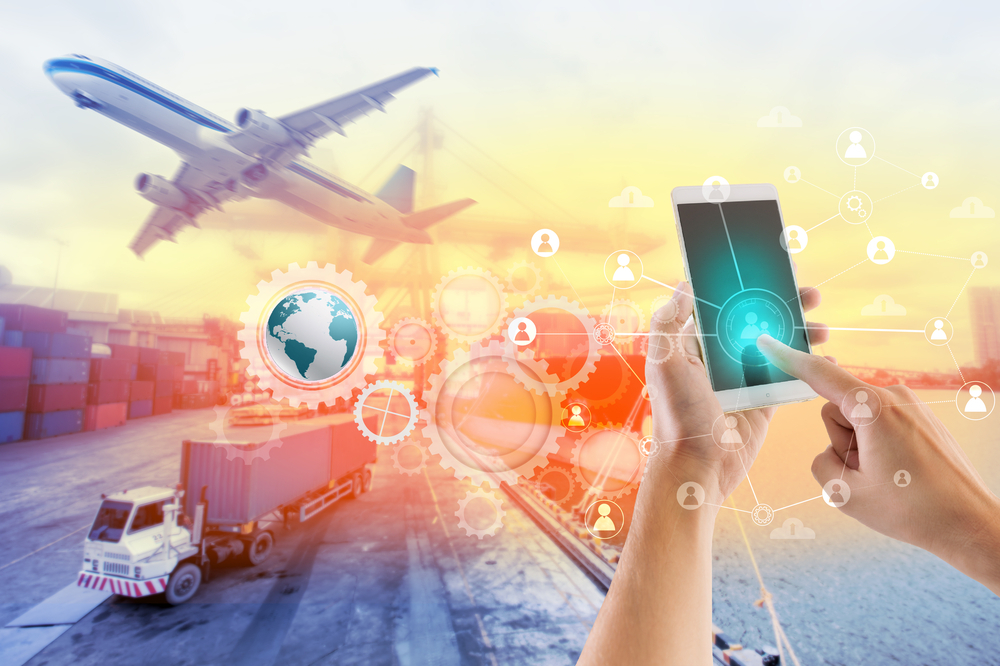 Digitization of the supply chain will continue to be a major trend in 2019. ( Photo: Shutterstock )