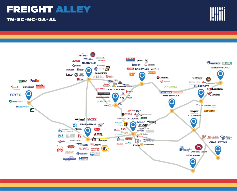 Freight-Alley