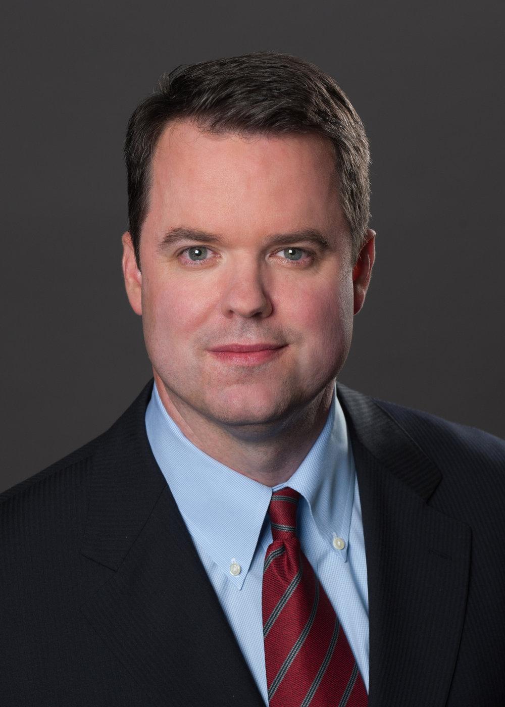 CEO Frank McGuigan. ( Photo: Transplace )