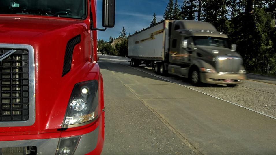 Photo: freightwaves