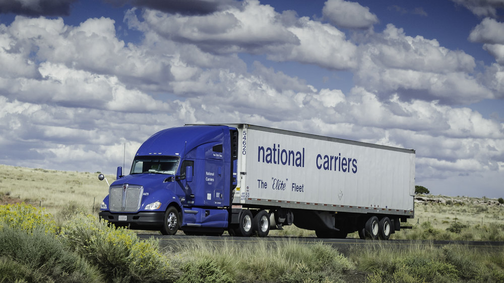 TMS has enormous untapped value as carrier procurement tool, Gartner exec says (Photo: Jim Allen/FreightWaves)