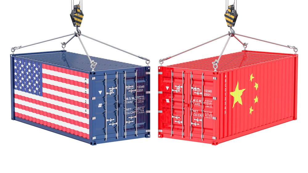 China's fragile economy puts it at disadvantage in trade talks, economist says (Photo: Shutterstock)