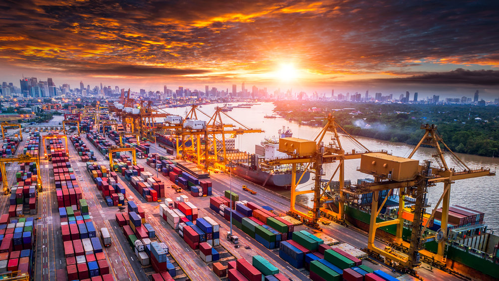 JUSDA, a supply chain platform that spun off Foxconn Technology Group, has raised $356 million in its Series A round. JUSDA works on business-to-business supply chains, managing the movement of components to the manufacturing floor, and from the manufacturer to the end-consumer. ( Photo: Shutterstock )