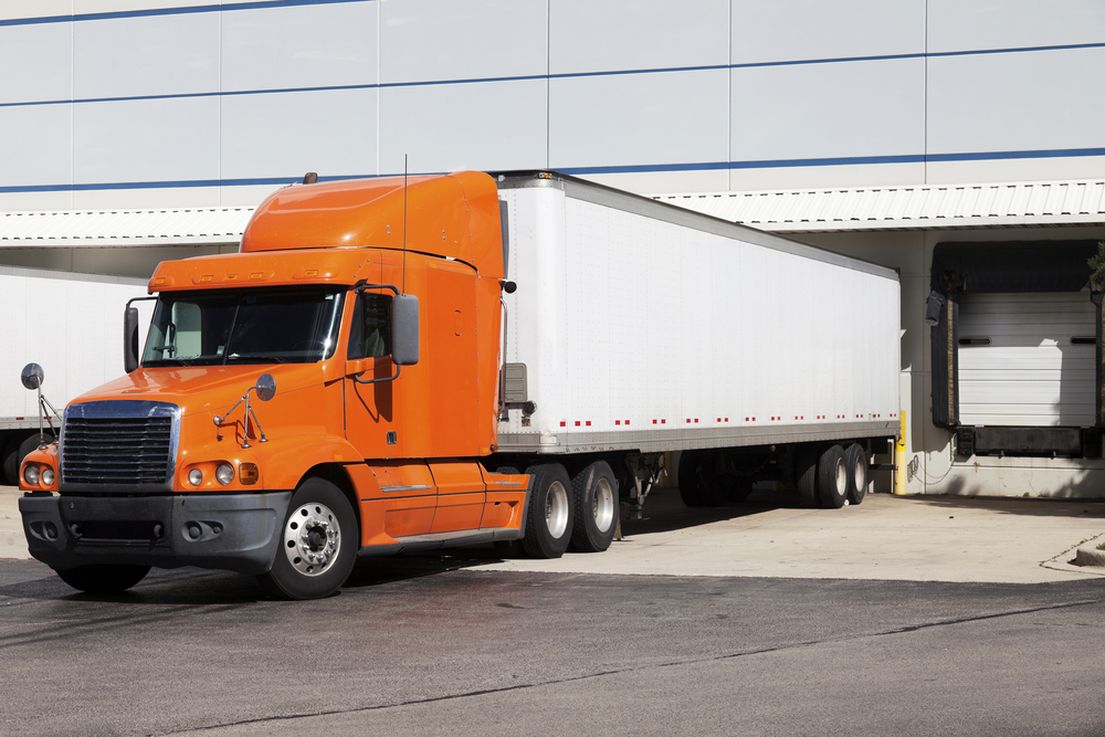 Convoy is now matching 100 percent of loads automatically in major markets, effectively eliminating the need for any person to call or communicate between the shipper and carrier. ( Photo: Shutterstock )