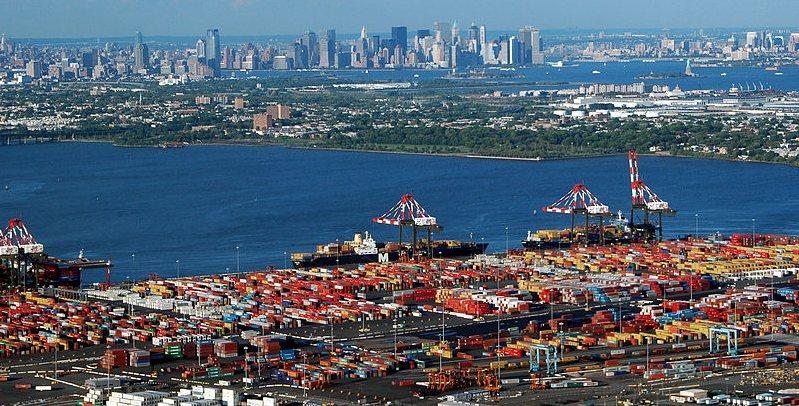 (Photo: Port of New York & New Jersey)