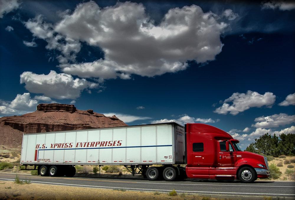 ( Photo: Jim Allen / FreightWaves )