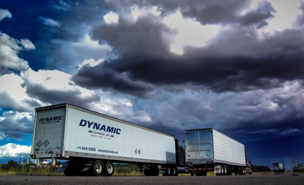 ( Photo: FreightWaves)