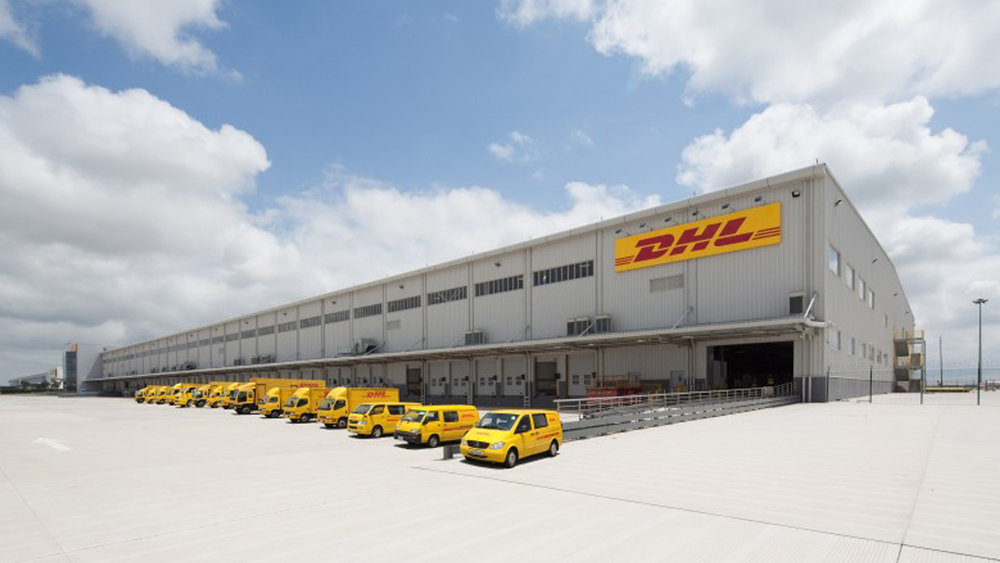 (Photo: DP DHL)